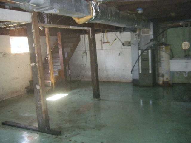 flooded basement. Modren Basement FLOOD AND FROZEN BASEMENT With Flooded Basement